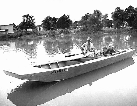Old Sparkey Forum • View topic - searching for Atchafalaya Basin Bateau plan