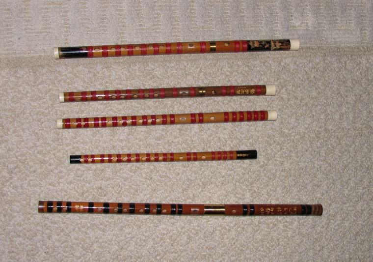 flute dissertations