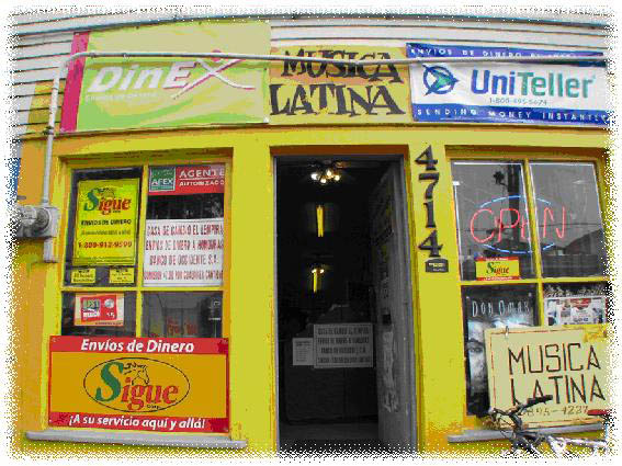 What Being Hispanic or Latino Means to Me