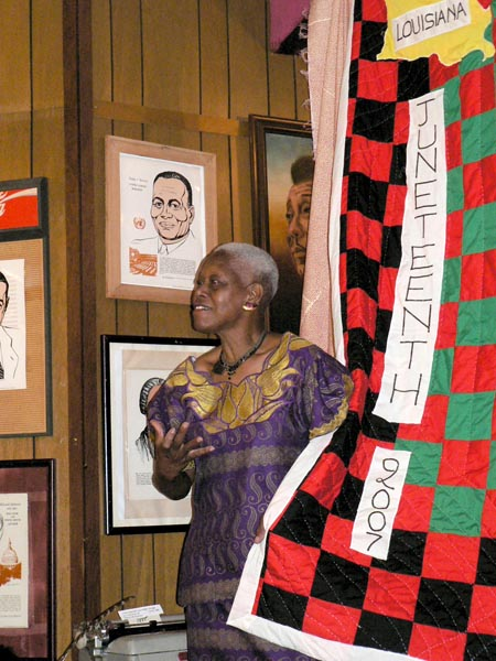African American Traditions In Baton Rouge