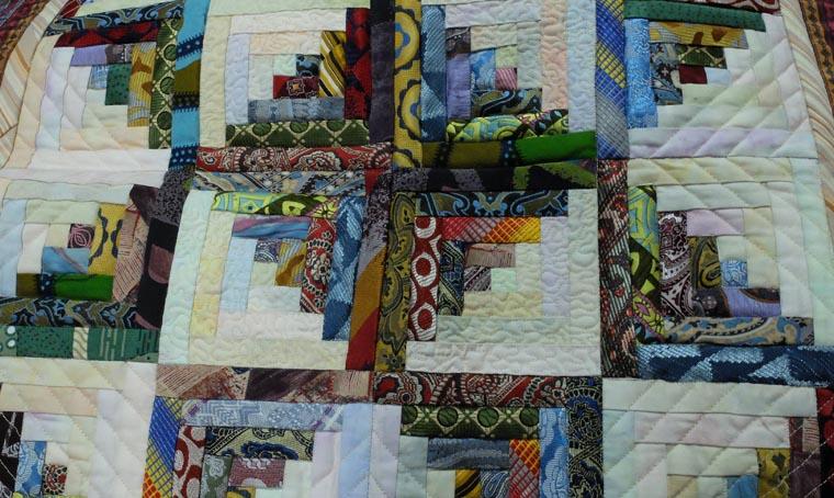 stitching community  fiber arts and service