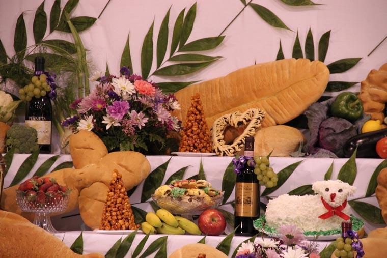 St Josephs Altars Faith In Tradition