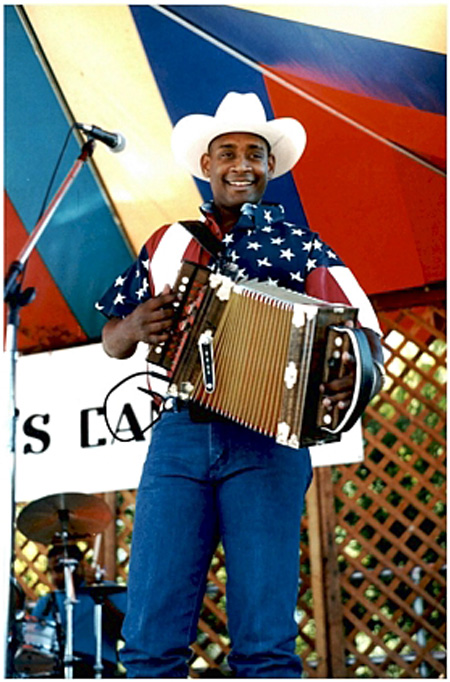 Cajun and Zydeco Music Traditions