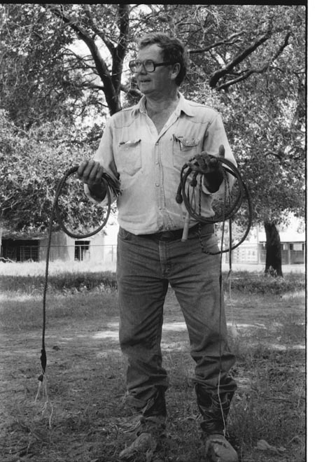 a man can stand  yeah  ranching traditions in louisiana