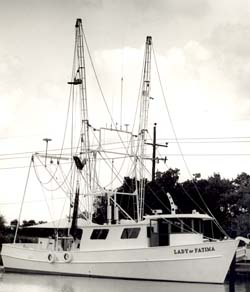 Shrimping In Louisiana Overview Of A Tradition