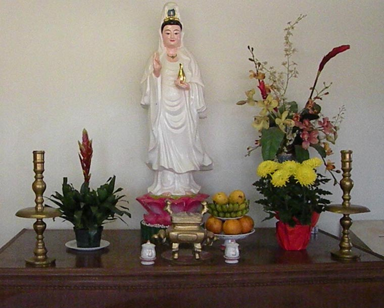 Preserving Vietnamese Culture and Language in Southern Louisiana ...