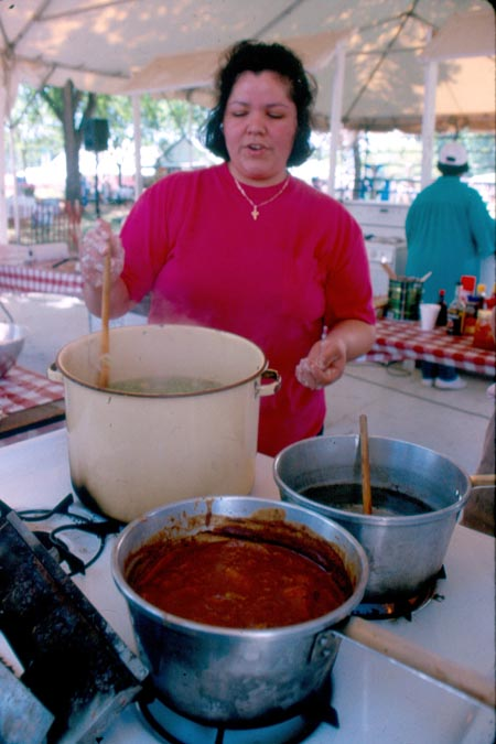 Louisiana's Food Traditions: An Insider's Guide