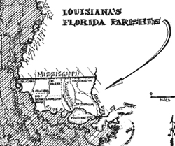 Folklife In The Florida Parishes Overview