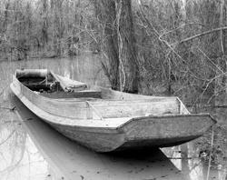 """""""Folk Boats of Louisiana"""""""