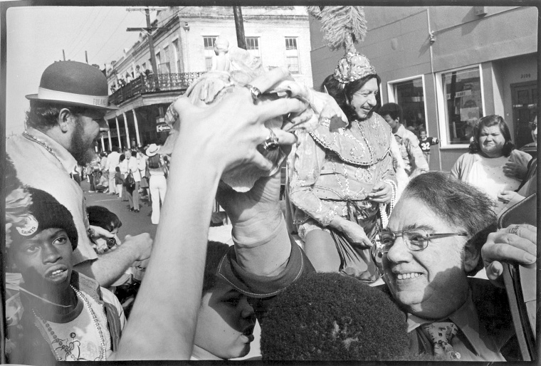 New Orleans Culture Essay Generations - image 11