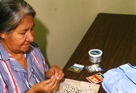 Keeping It Alive: Choctaw Language Beauregard Parish