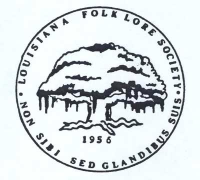 Louisiana Folklife Program: Louisiana Folklore Society