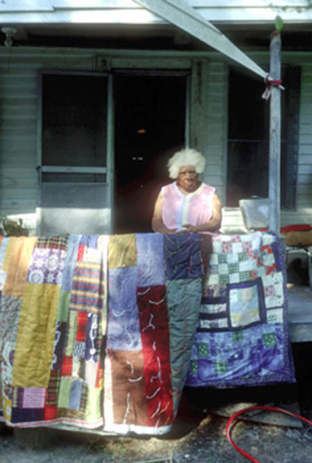 African American Quiltmakers In North Louisiana A